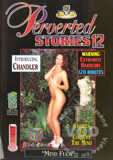 Perverted Stories 12 - Mind Fuck Box Cover