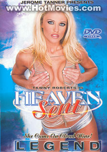 Heaven Sent Box Cover