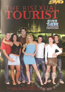 The Bisexual Tourist Box Cover