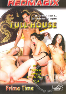 Full-House Box Cover