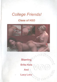 College Friends! Class Of H2O Box Cover