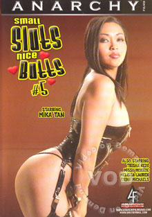 Small Sluts Nice Butts 5 Box Cover