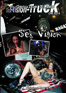 Sex Vision Box Cover
