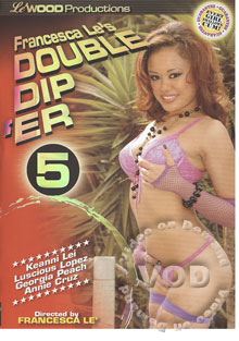Francesca Le's Double Dip 'Er 5 Box Cover