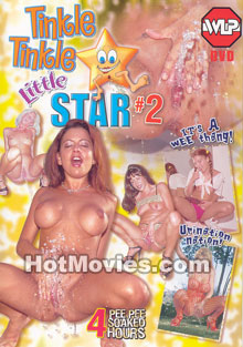 Tinkle Tinkle Little Star #2 Box Cover