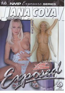 Jana Cova Exposed Box Cover