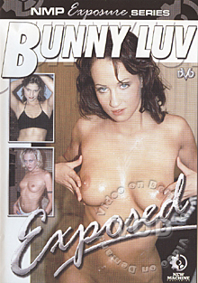 Bunny Luv Exposed Box Cover