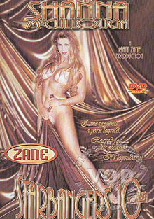 Starbangers 10 Box Cover