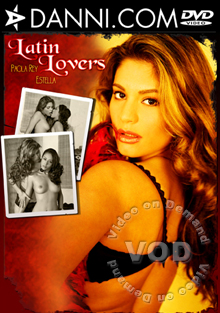 Latin Lovers Box Cover