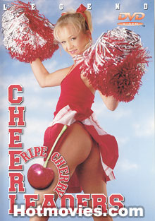 Ripe Cherry Cheerleaders Box Cover