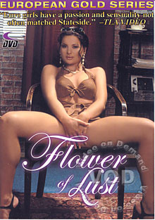 Flower of Lust Box Cover