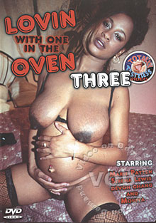 Lovin With One In The Oven Three Box Cover