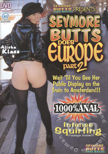 Seymore Butts Does Europe Part 2