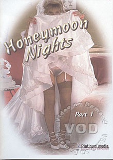 Honeymoon Nights Part 1 Box Cover