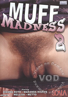Muff Madness 2 Box Cover