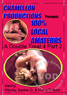 A Double Treat 4 Part 2 Box Cover