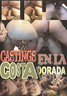 Castings En La Costa Dorada Box Cover