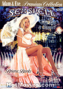Sex Spell Box Cover