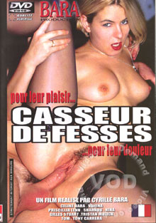 Casseur Defesses Box Cover