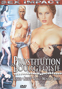 Prostitution & Bourgeoisie