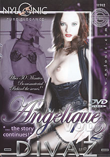 Divaz - Angelique 2 Box Cover