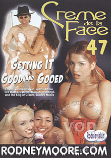 Creme De La FACE 47 Box Cover
