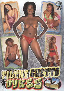 Filthy Ghetto Dykes 2 Box Cover