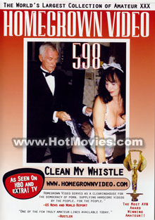 Homegrown 598: Clean My Whistle