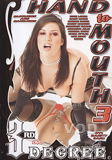 Hand To Mouth 3 Box Cover