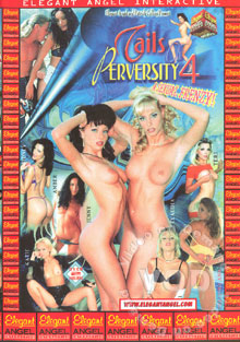 Tails Of Perversity 4 Box Cover