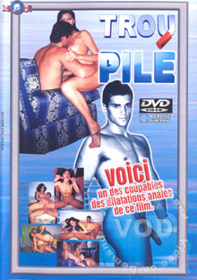 Trou Pile Box Cover
