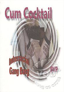Cum Cocktail Box Cover
