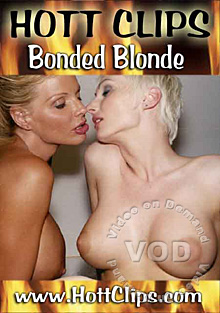 Erotic Dairy Of Misty: Bonded Blonde