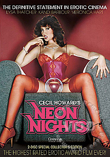 Cecil Howard's Neon Nights
