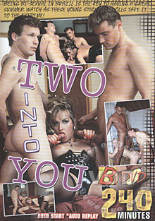 Two Into You Box Cover