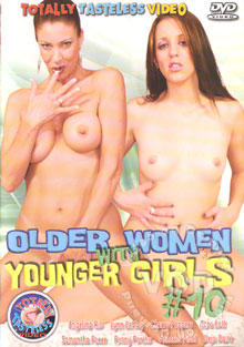 Older Women With Younger Girls #10