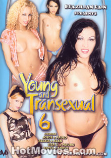 Young and Transsexual 6