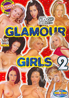Glamour Girls 2 Box Cover