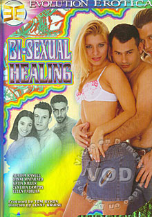 Bi-Sexual Healing Box Cover