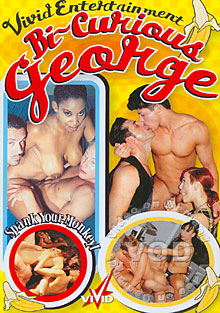 Bi-Curious George Box Cover