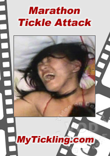 Marathon Tickle Attack Box Cover