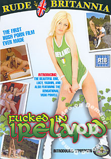 Fucked In Ireland Box Cover