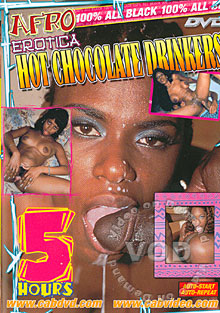 Hot Chocolate Drinkers Box Cover