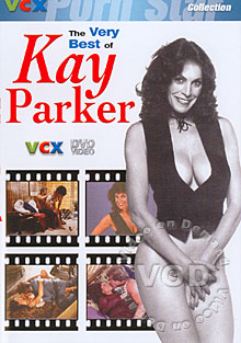 The Very Best of Kay Parker Box Cover