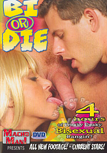 Bi Or Die Box Cover