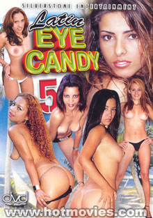 Latin Eye Candy 5 Box Cover
