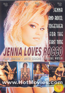 Jenna Loves Rocco Box Cover