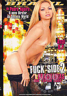 Fuck Side 2 Box Cover