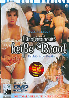 Eine Verdammt Heisse Braut Box Cover
