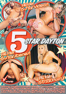 5 Star Dayton Box Cover